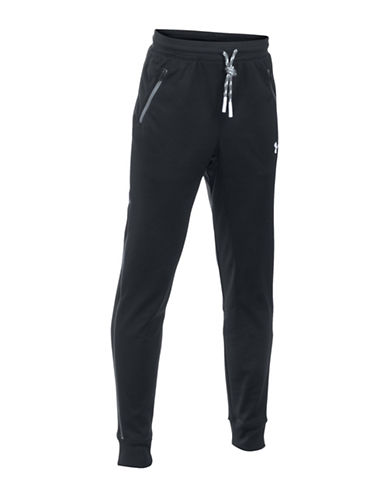 Under Armour Pennant Tapered Pants-BLACK-X-Large 88509518_BLACK_X-Large