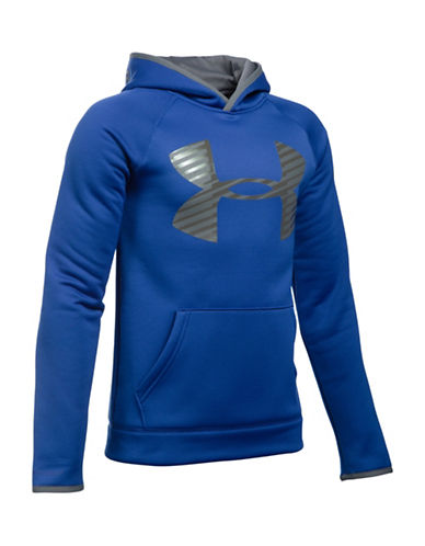 Under Armour Storm Armour Fleece Hoodie-NAVY-Large 88783719_NAVY_Large