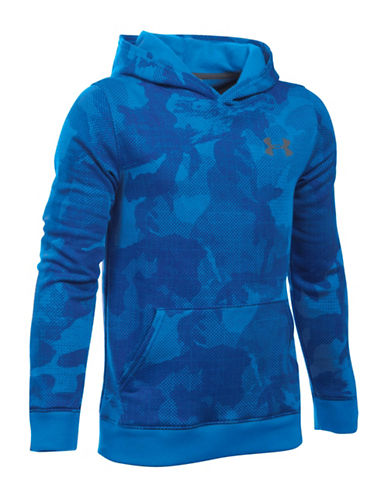 Under Armour Titan Fleece Printed Hoodie-SAIL BLUE-Small 88509531_SAIL BLUE_Small
