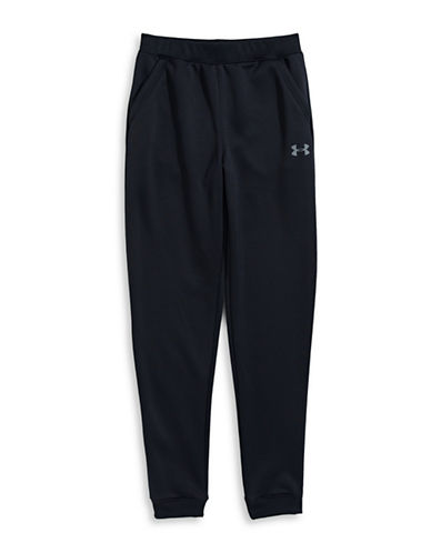 Under Armour AF Storm Jogger Pants-BLACK-Small