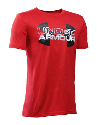 Under Armour Tech Big Logo Hybrid-RED-Small 88683412_RED_Small