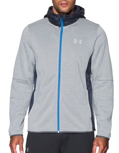 Under Armour Storm Swacket Hoodie-GREY-Small 88767488_GREY_Small