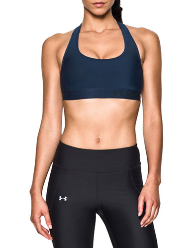 Under Armour Crossback Mid Bra-BLUE-Large 88511564_BLUE_Large