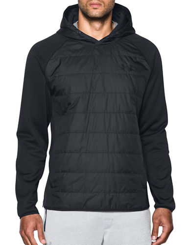 Under Armour Storm1 ColdGear Insulated Swacket-BLACK-Medium 88767529_BLACK_Medium