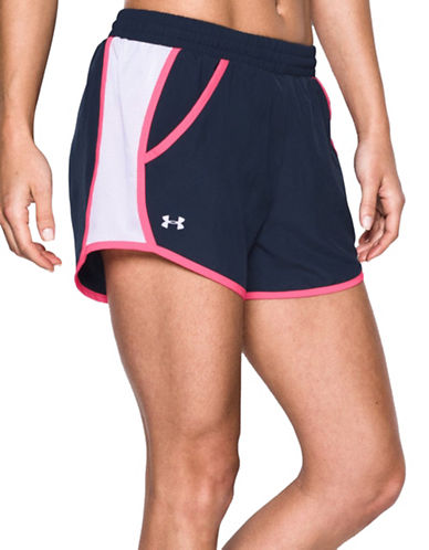 Under Armour Fly-By Shorts-BLUE-X-Large 88511555_BLUE_X-Large