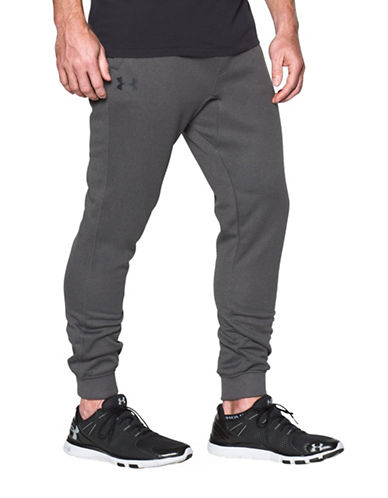 Under Armour Storm Icon Joggers-CARBON-Small