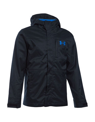 Under Armour ColdGear Infrared Wildwood 3-in-1 Jacket-BLACK-X-Large 88662288_BLACK_X-Large