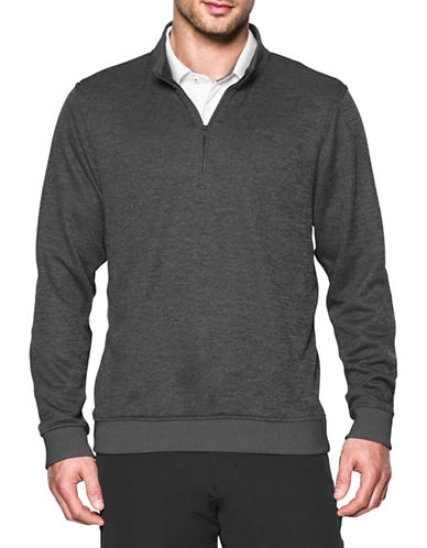 Under Armour Storm Half-Zip Sweater-GREY-Small 89671368_GREY_Small