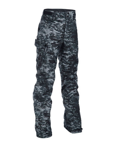 Under Armour ColdGear Infrared Pants-GREY-Small 88662281_GREY_Small