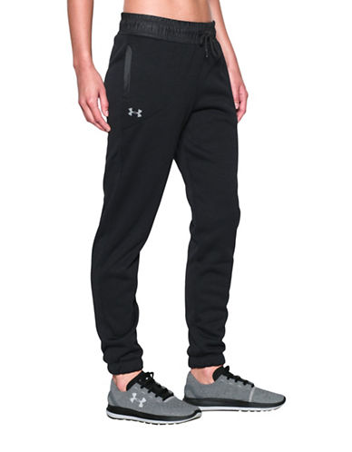 Under Armour Storm Swacket Jogger Pants-BLACK-X-Small 88675687_BLACK_X-Small