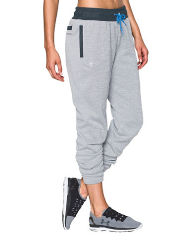 Under Armour Storm Swacket Jogger Pants-GREY-Large 88675695_GREY_Large