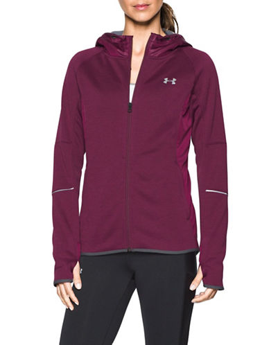 Under Armour UA Storm Swacket-RED-X-Small 88675677_RED_X-Small