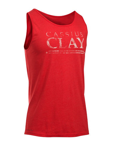Under Armour Muhammad Ali Americana Tank-RED-X-Large 88443765_RED_X-Large