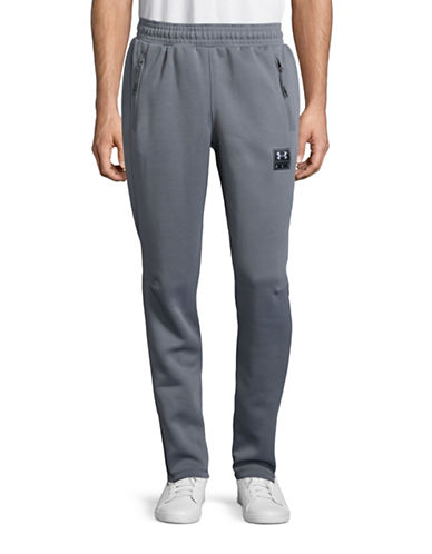 Under Armour Muhammad Ali Loose Fit Pants-GRAPHITE-Medium 88443778_GRAPHITE_Medium