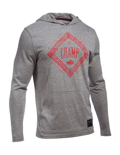 Under Armour Muhammad Ali Printed Hoodie-GREYHOUND-X-Large 88443770_GREYHOUND_X-Large