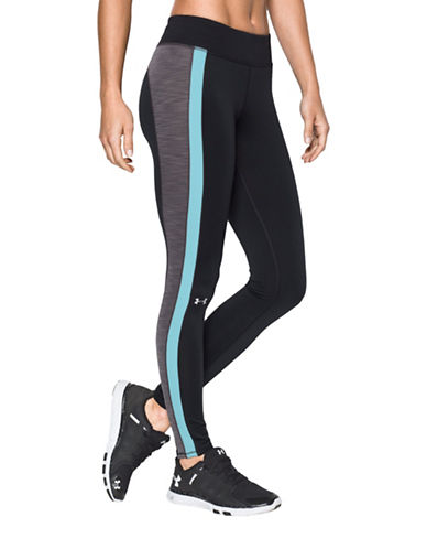 Under Armour ColdGear Leggings-BLACK-Medium 88675644_BLACK_Medium