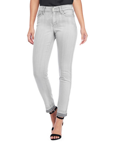 Nydj Alina Ankle Jeans-BLUE-4