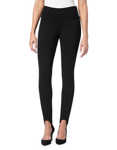 Nydj Stir-Up Leggings-BLACK-10