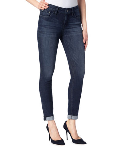 Nydj Girlfriend Jeans-BLUE-12