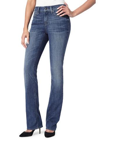 Nydj Barbara Bootcut Jeans-NEWTON-12