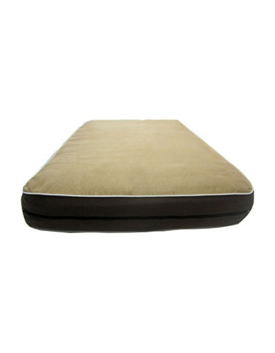 Ecoflex Cushion for ecoFLEX Crates-BROWN-One Size