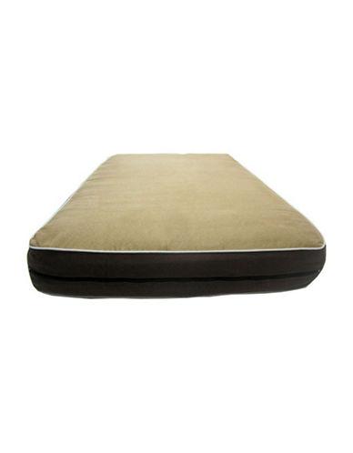 Ecoflex Cushion for ecoFLEX Crates-BROWN-One Size
