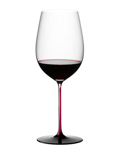 Riedel Sommeliers Black Series Wine Glass-CLEAR-One Size