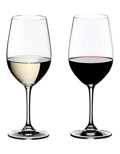 Riedel Vinum Riesling Grand Cru Wine Glasses - Set of 2-CLEAR-One Size