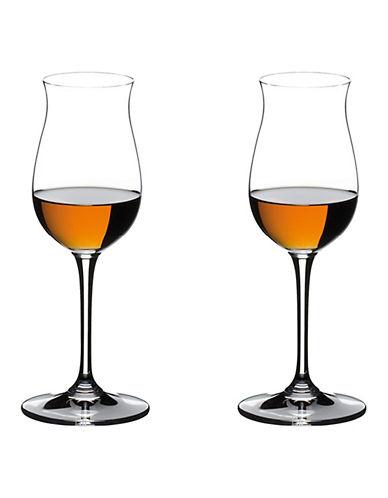 Riedel Vinum Cognac Glasses - Set of 2-NO COLOR-One Size