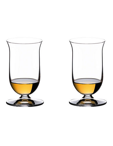 Riedel Vinum Single Malt Whisky Glasses - Set of 2-GLASS-One Size