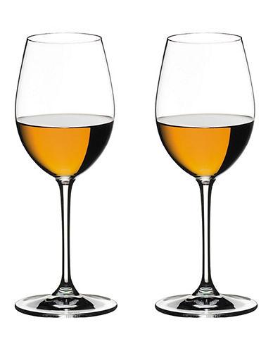 Riedel Vinum Sauvignon Blanc Wine Glasses - Set of 2-CLEAR-One Size