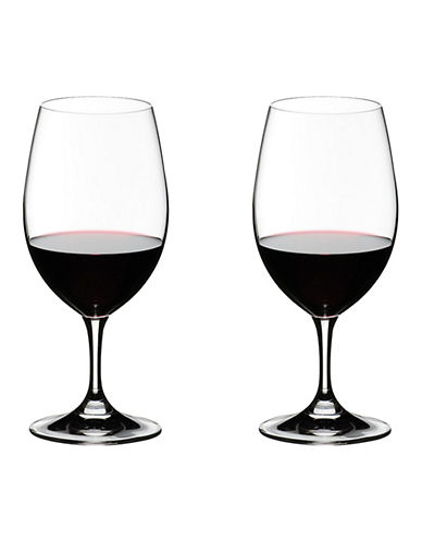 Riedel Ouverture Magnum Set of 2-CLEAR-One Size