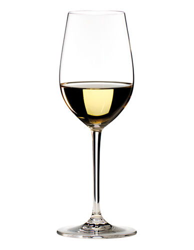 Riedel Vinum XL Riesling Sauvignon Blanc Wine Glasses Set of 4-CLEAR-One Size