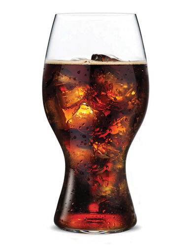 Riedel O Coca-Cola - Single Glass-GLASS-One Size
