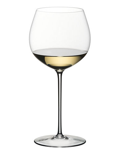 Riedel Superleggero Oaked Chardonnay Glass-CLEAR-One Size