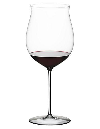 Riedel Superleggero Burgundy Glass-CLEAR-One Size