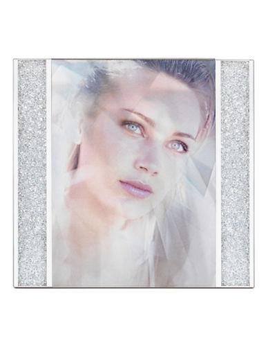 Swarovski Large Starlet Picture Frame-CLEAR-Large