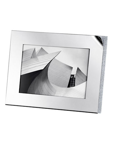 Swarovski Small Ambiray Picture Frame-CLEAR-One Size