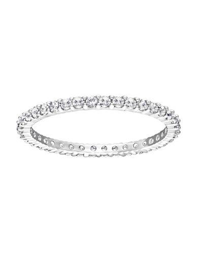 Swarovski Vittoren Crystal Ring-CRYSTAL-8