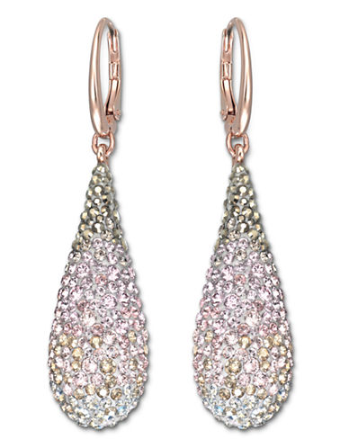 Swarovski Boucles d'oreilles Abstract Nude 86901154