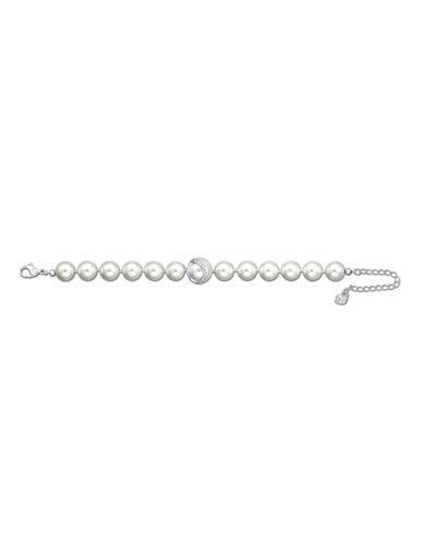 Swarovski Nude Bracelet-SILVER-One Size 86701678_SILVER_One Size