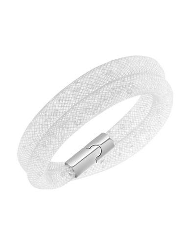 Swarovski Stardust Bracelet Necklace-SILVER-One Size 87682335_SILVER_One Size