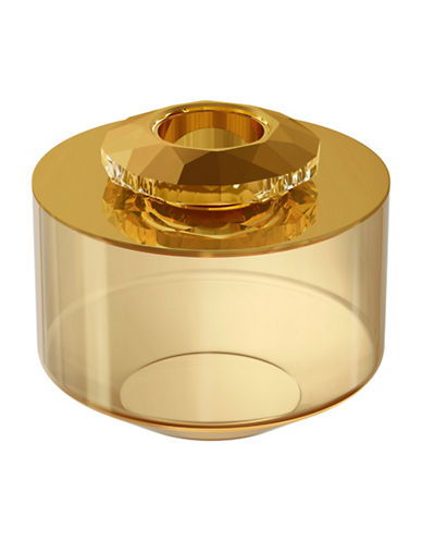 Swarovski Allure Box-GOLD-One Size
