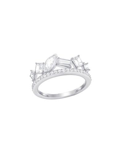Swarovski Henrietta Ring-SILVER-One Size