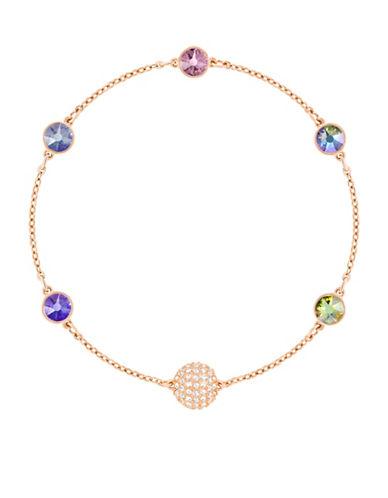 Swarovski Swarovski Remix Pavé Crystal Strand Bracelet-MULTI-One Size