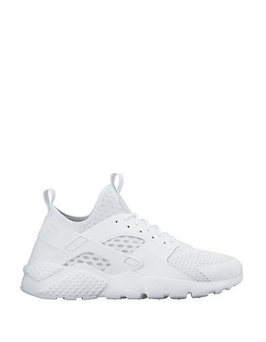 Nike Air Huarache Run Ultra Sneakers-WHITE-8 88356933_WHITE_8