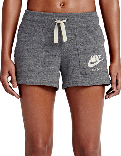 Nike Sportswear Gym Vintage Shorts-CARBON-Medium 89067684_CARBON_Medium