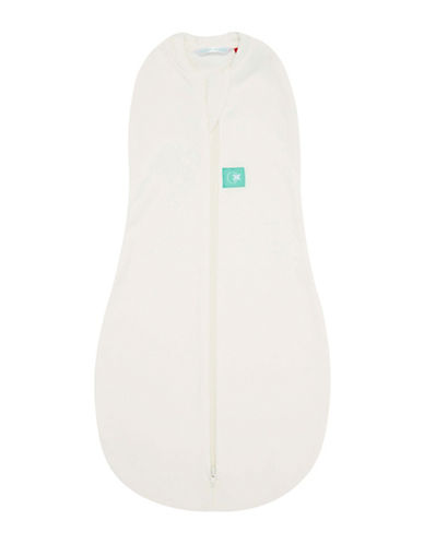 Ergopouch Ergococoon 0.2 Tog Sleeping Bag-NATURAL-0-3 Months