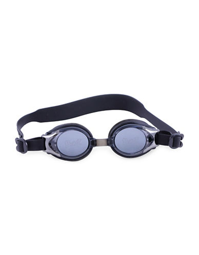 Banz Swim Goggles-BLACK-One Size