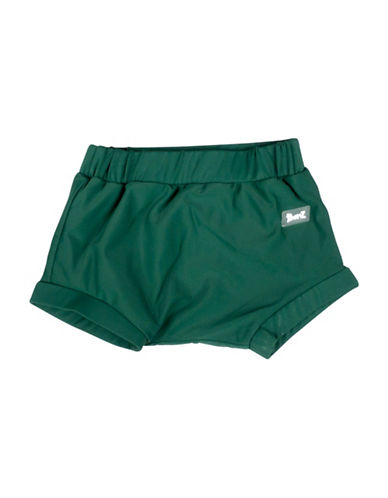 Banz Swim Diaper-GREEN-Large